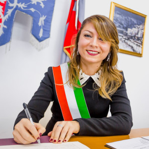 Maria Morena Luca' - Partito Democratico